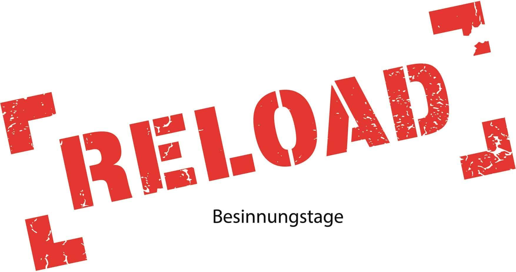 Reload Logo