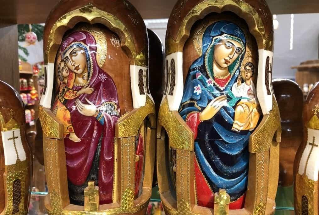 Interreligiöse Künste