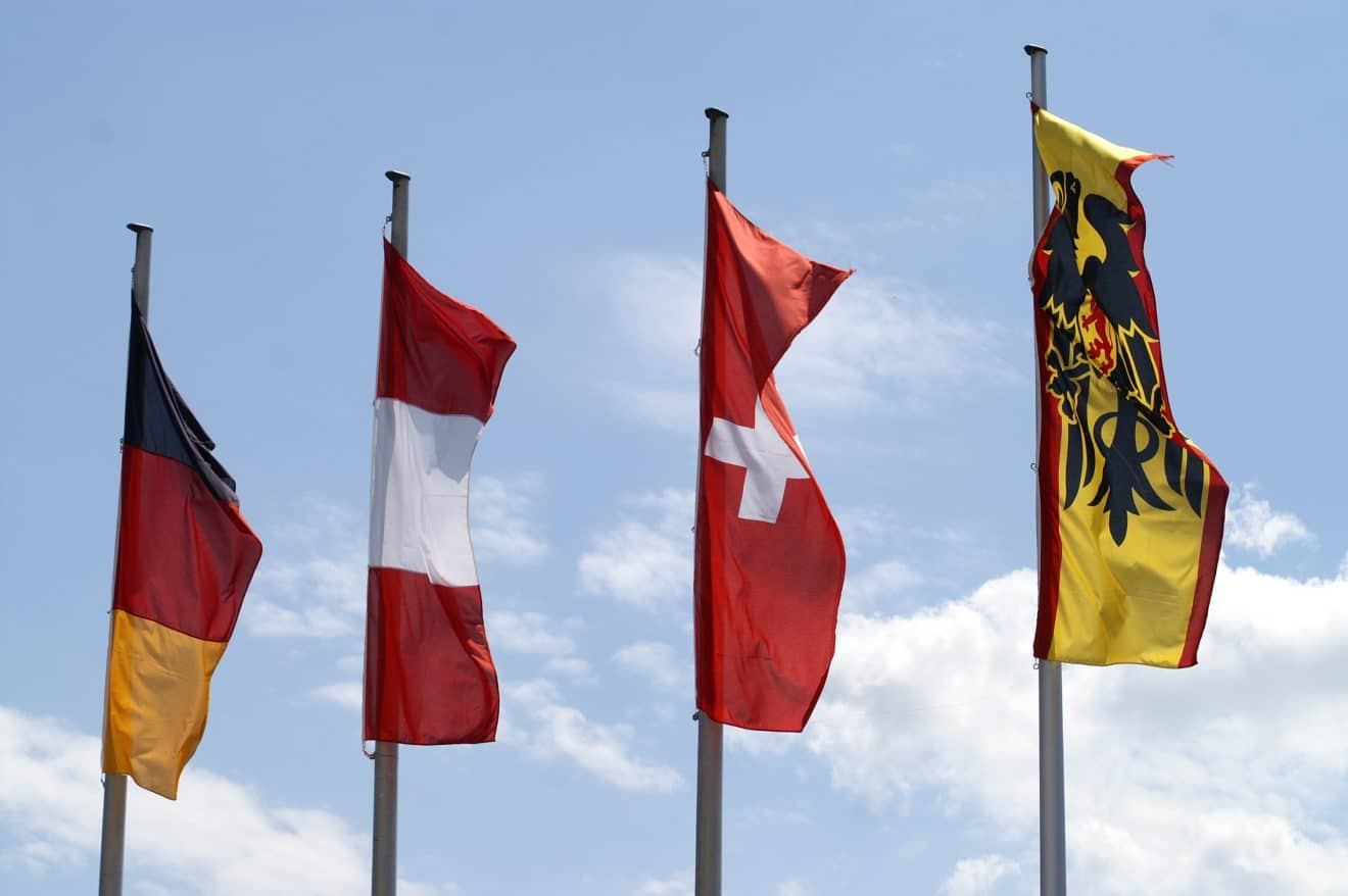 Alpenländer-Tagung