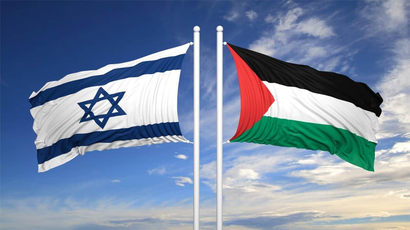 Zwischen Schalom und Salam im Heiligen Land